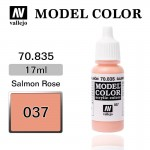 Farba Vallejo 70.835 Model Color 37 Salmon Rose