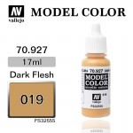 Farba Vallejo 70.927 Model Color 19 Dark Flesh
