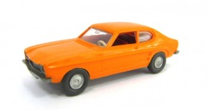 Ford Capri H0-1:87, Wiking