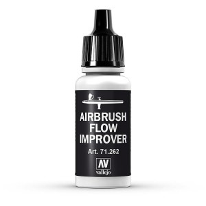 Airbrush Flow Improver Vallejo 71.262