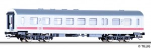 Wagon osobowy 2. kl. Reko TT-1:120 DB AG InterCity ep. V, Tillig 13609 START