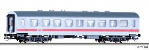 Wagon osobowy 1. kl. Reko TT-1:120 DB AG InterCity ep. V, Tillig 13625 START