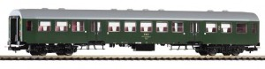 Wagon osobowy 2. kl. typ 120A Bwixd H0-1:87 PKP Wrocław ep. IVb, Piko 96648