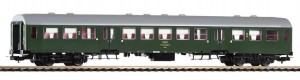 Wagon osobowy 2. kl. typ 120A Bwixd H0-1:87 PKP Wrocław ep. IVb, Piko 96649